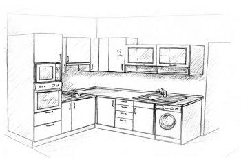 Что нужно знать при заказе кухонной мебели